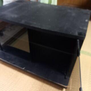 ◆0円黒い台です