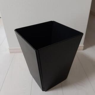 折りたたみBOX  ブラック