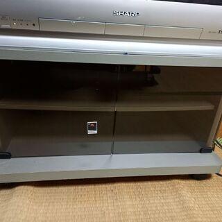 ◆0円テレビ台