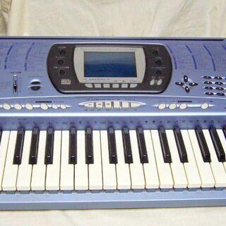 キーボード(電子ピアノ)【STAY HOME を楽しもう!】
