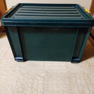 収納ボックス - 生活雑貨