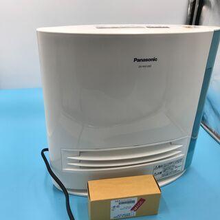 【美品】ウィルス対策 高級加湿セラミックファンヒーター 管…