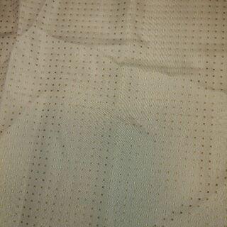 ①カーテン(178×100)2枚組☺️(東レ製品) - 熊本市