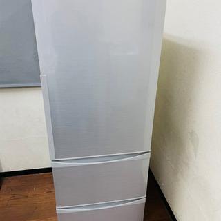 シャープ 264ℓノンフロン冷凍冷蔵庫