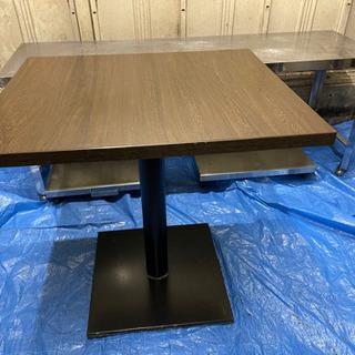 テーブル 2セット