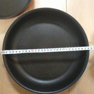 ティファール浅型フライパン