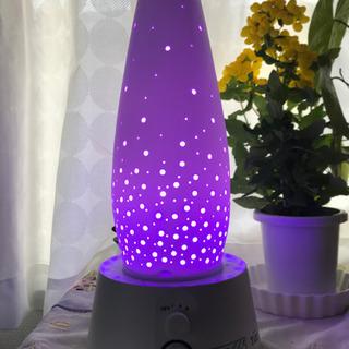 【ネット決済】光触媒型インテリア照明Gライトおしゃれな空気清浄器