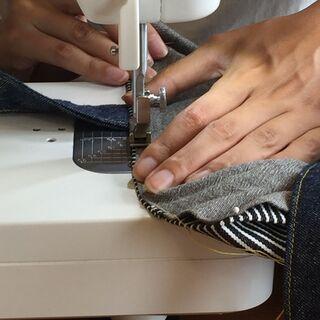 入園グッズや布小物からお洋服まで初心者からの裁縫教室