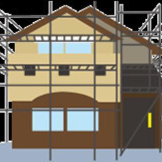 適正価格で屋根・外壁の修繕を案内いたします!