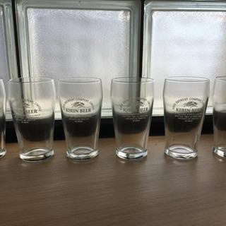 キリンビール ビールグラス コップ 非売品