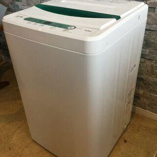 ヤマダ電機 HERB Relax 4.5kg 全自動洗濯機 YW...
