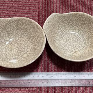 【2枚セット】食器(15) B級品