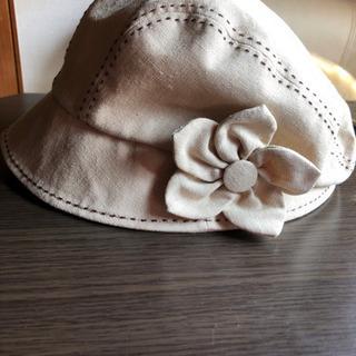 レディース帽子2個セット  春夏用
