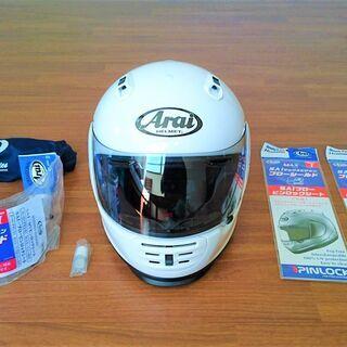 【期間限定】アライ ARAI ヘルメット Rapide-IR ラ...