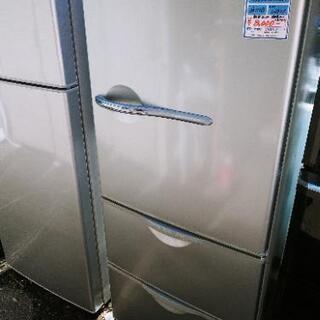 🌸弊社近郊に限り配送無料🌸 🌹SANYO 冷蔵庫🌹2011年式