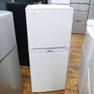 LIMLIGHTの2016年製2ドア冷蔵庫のご紹介!安心の…