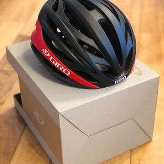 ロードバイク ヘルメット GIRO syntax mips