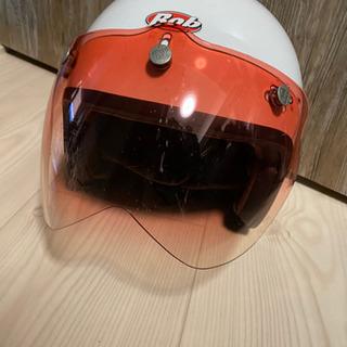 ヘルメット バイザー