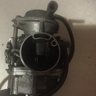 SG03Jマジェスティー250C用洗浄済キャブレター
