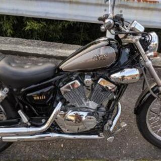 💖YAMAHAビラーゴとても良い状態のバイクです!★29.8万円...
