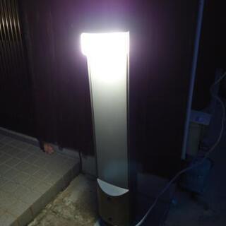 歩行用❗外灯照明器具❗値下げ❗