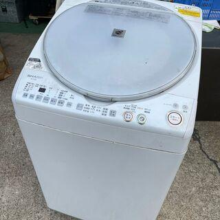 即決 洗濯機 7k シャープ  全自動洗濯機 7.0kg …