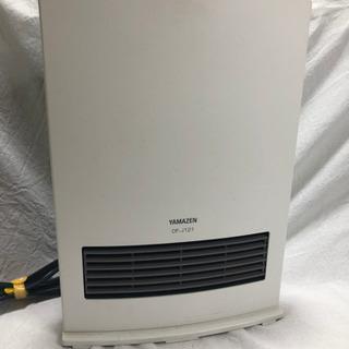 セラミックファンヒーター (セラミックヒーター) 暖房器具 12...