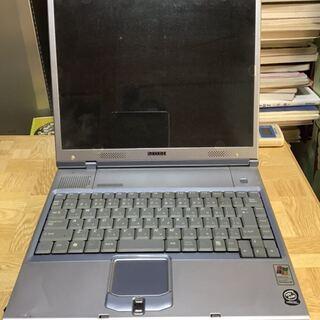 ※ジャンク ソーテック SOTEC WinBook WV2…
