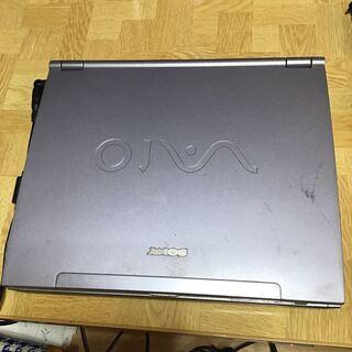 SONY ソニー バイオ ノート VAIO PCG-R505J/...