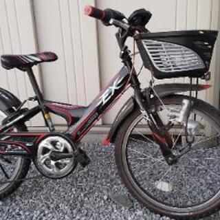 子供用 自転車 20インチ ブリジストン