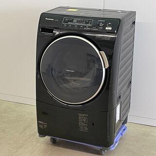 パナソニック Panasonic 洗濯機 2012年製 ドラム式...