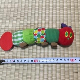 はらぺこ青虫 赤ちゃんのおもちゃ