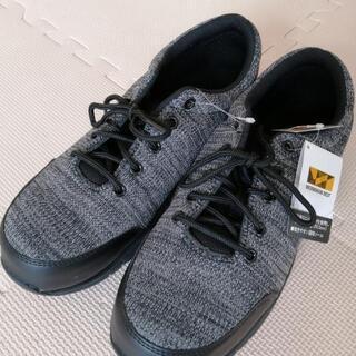 安全靴 28cm ワークマン