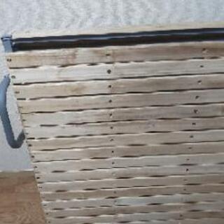 折り畳み式ベット