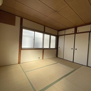 【小倉駅】徒歩8分  ジモティ限定の条件です!