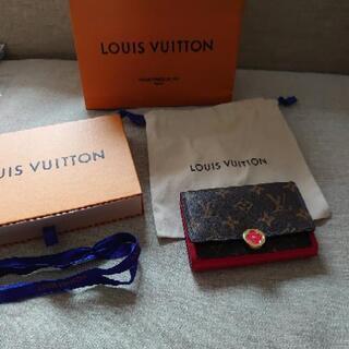 💠LOUIS VUITTON 財布💠値下げしました