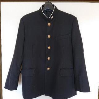 学生服   中学校標準服 上