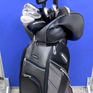 メンズゴルフセット10本 BEAM STREAM SOLE SD...