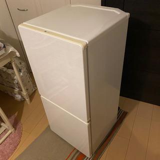 2014年製 ユーイング 冷蔵庫 110L