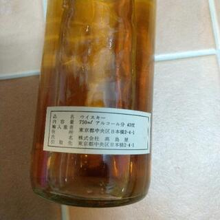 James Martin's ウイスキー - お酒