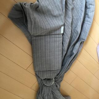 【ネット決済】femme belly 抱っこ紐 9800→2500