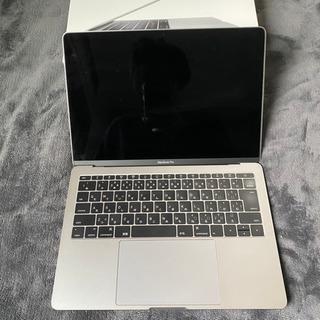 【ネット決済・配送可】【美品】MacBook Pro 13インチ...