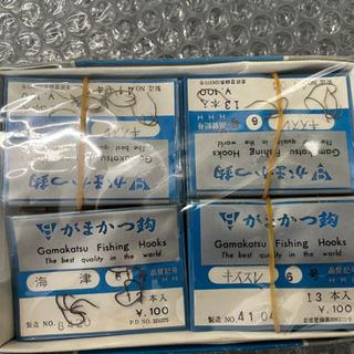 がまかつ鈎 キススレ 6号 リサイクルショップ宮崎屋21.3.1...