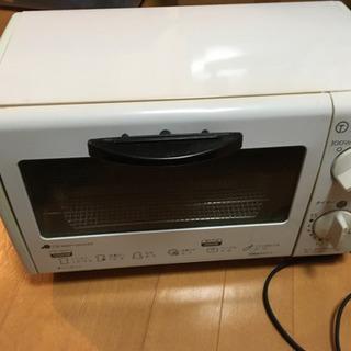 トースター 1200w