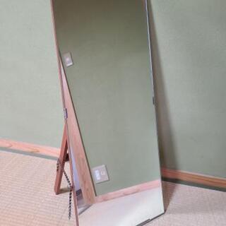 取引中☆USED★姿鏡