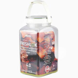 【未使用】2個セット タケヤ化学工業 保存容器 フレッシュロック...