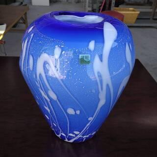 綺麗な花瓶