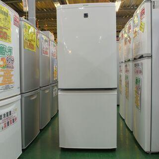 【愛品倶楽部 柏店】146L 三菱 2ドア冷蔵庫 2014…