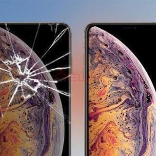 安心!!格安で割れたiPhoneをパネル修理しませんか?
