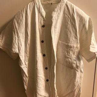 【無料 0円!】メンズシャツ3枚